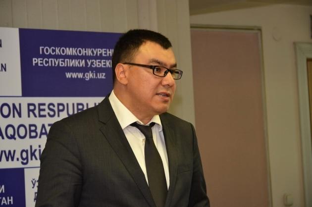 Министр труда Узбекистана обсудил в Москве вопросы трудовой миграции