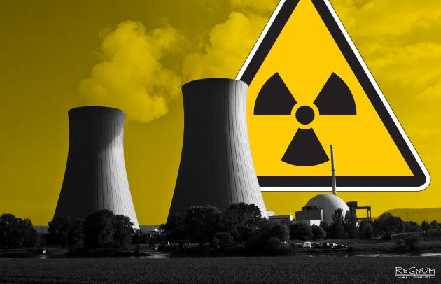 Обзор атомной энергетики