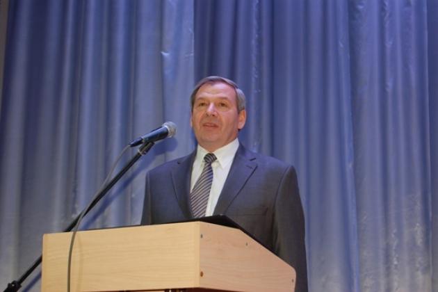 Опального главу района в Омской области отправили в отставку
