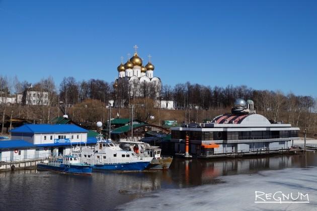 Ярославский бизнес-омбудсмен вступился за владельцев яхт