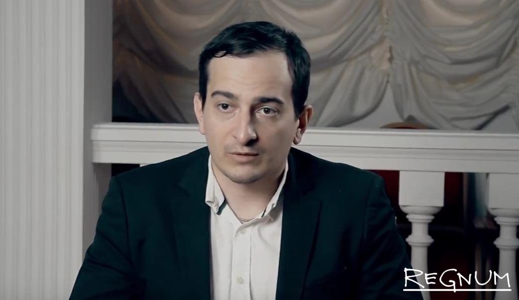 Дмитрий Фроловский