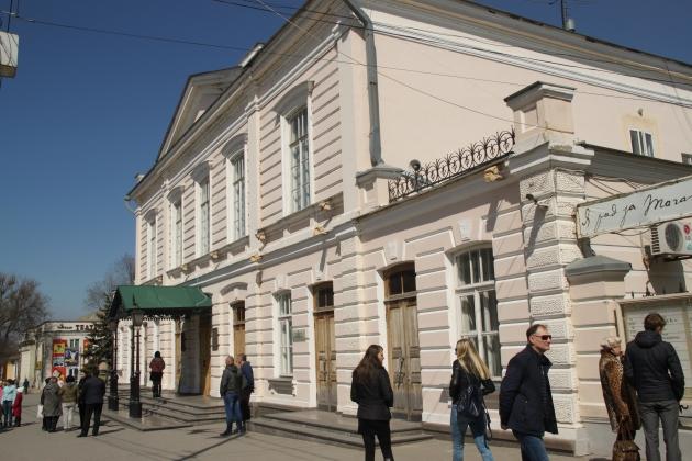 Ростовская область: Почти 20 млн рублей получат четыре донских театра