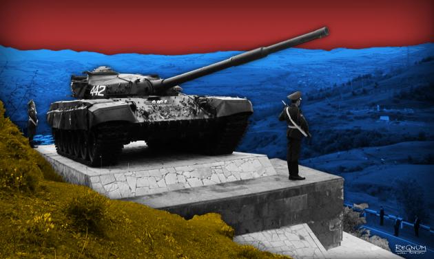 «Четырехдневная война» в Нагорном Карабахе: кто все-таки победил?