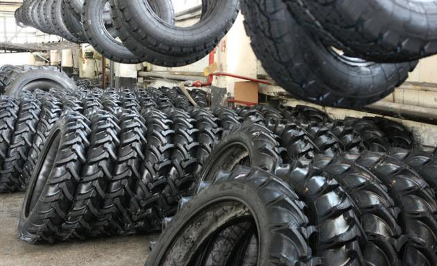 Алтайский шинный комбинат завершает инвестпроект по техперевооружению