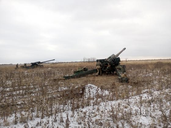 47 нарушений режима тишины в ДНР: сводка боевых действий за сутки
