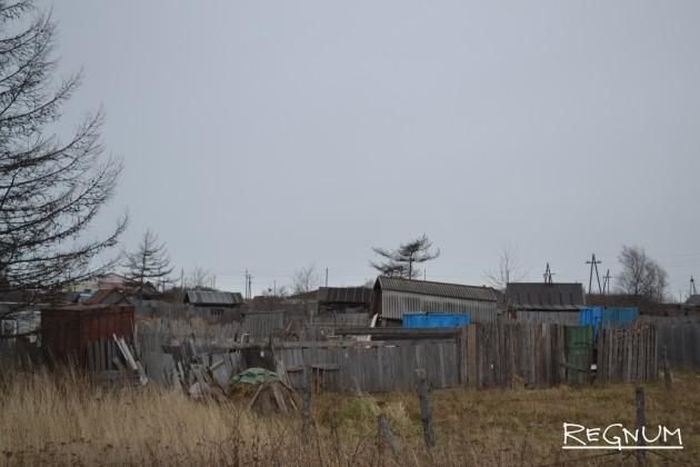 «Чиновники ДФО стелют шкуру неубитого медведя в воздушном замке»