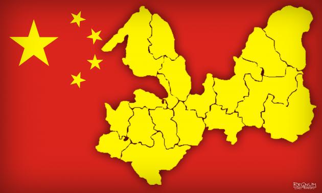 Ленобласть попадет под китайский «каблук»