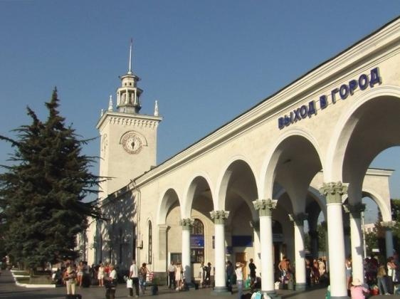 Власти Симферополя подали в суд за плохую реконструкцию центра города