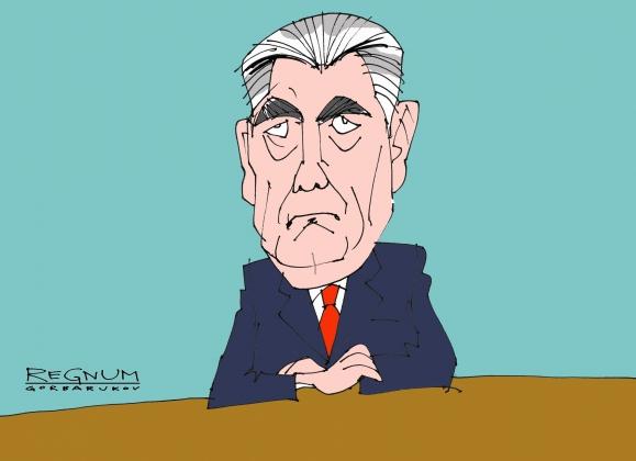 Тиллерсон разочарован реакцией России на ракетный удар США по Сирии