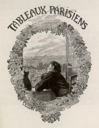Джордж Рочегроссе. Парижские картины. 1917