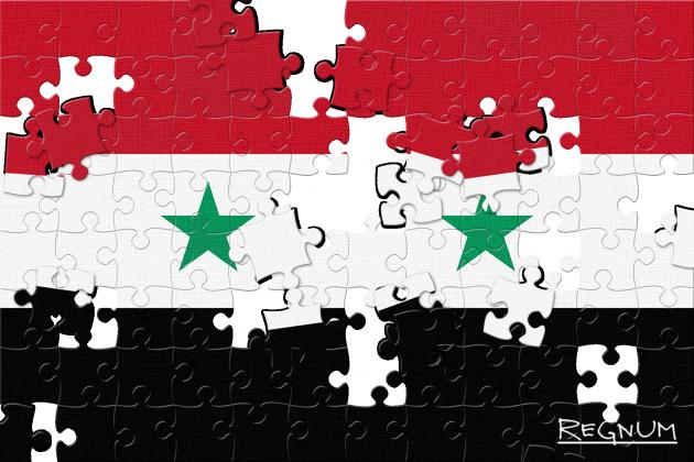 Сирия: за бомбами и ракетами наступает час переговоров