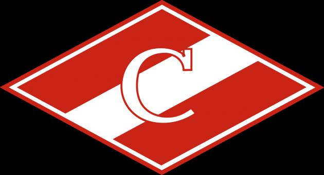 Эмблема «Спартака»