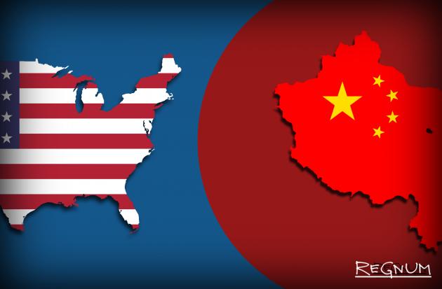 «Сговор во Флориде»: США прокладывают Китаю «шелковый путь»