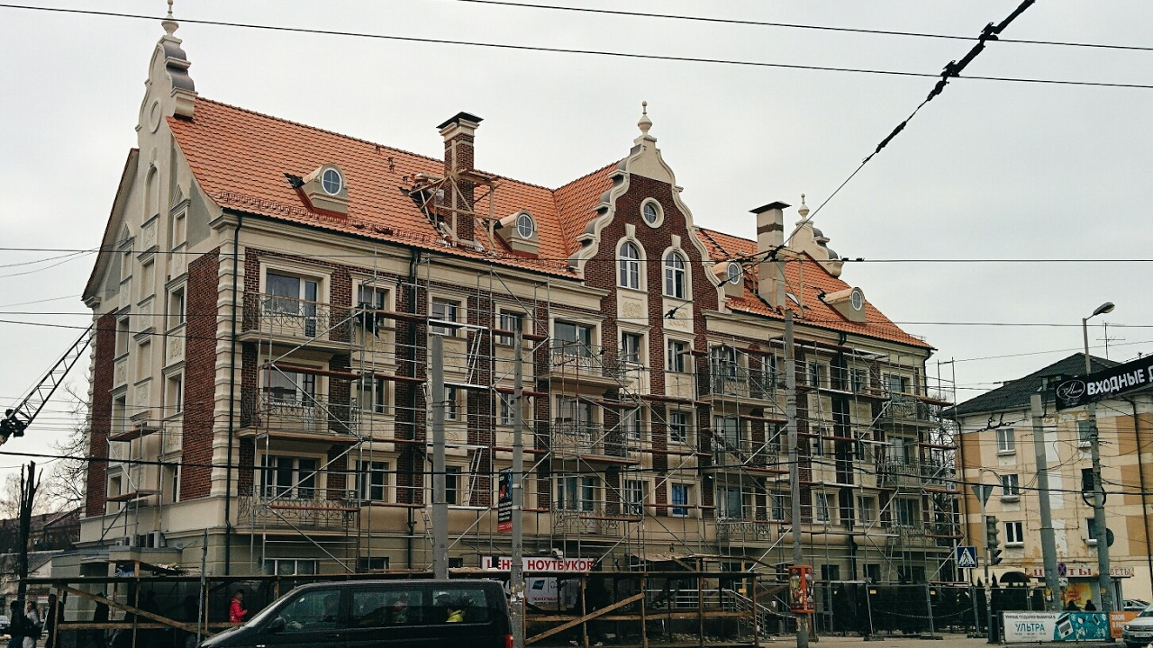 калининград фото хрущевок до ремонта чем установить необточенную