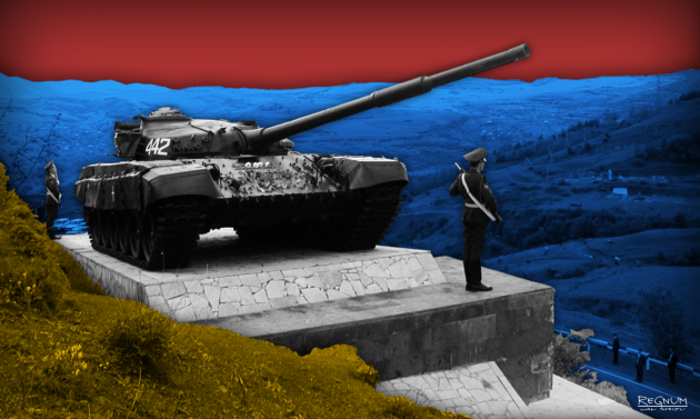 «Четырехдневная война» в Нагорном Карабахе. Что дальше?