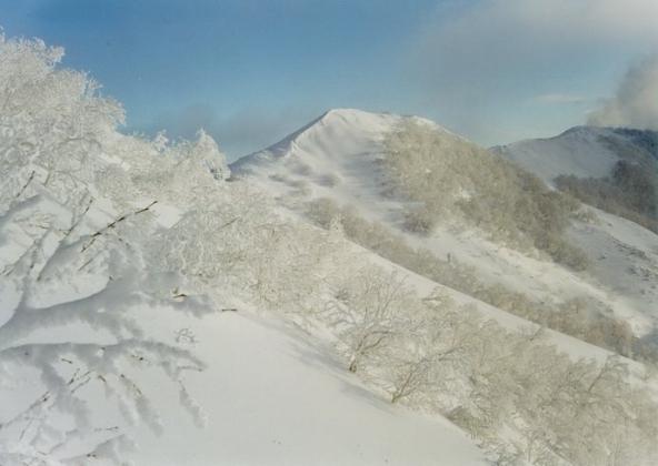 Сахалинская зима
