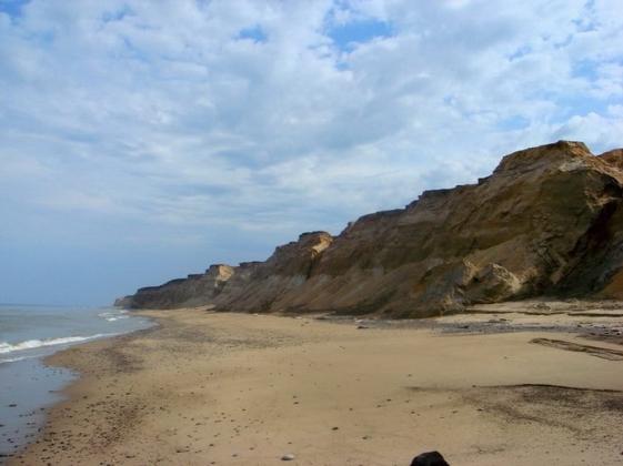 Сахалинские песчаные пляжи
