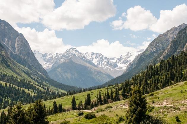 В Киргизии депутаты предлагают перейти на латиницу по примеру Казахстана