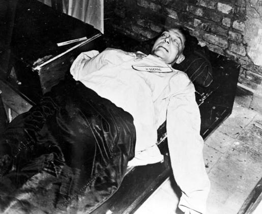 Мёртвый Геринг
