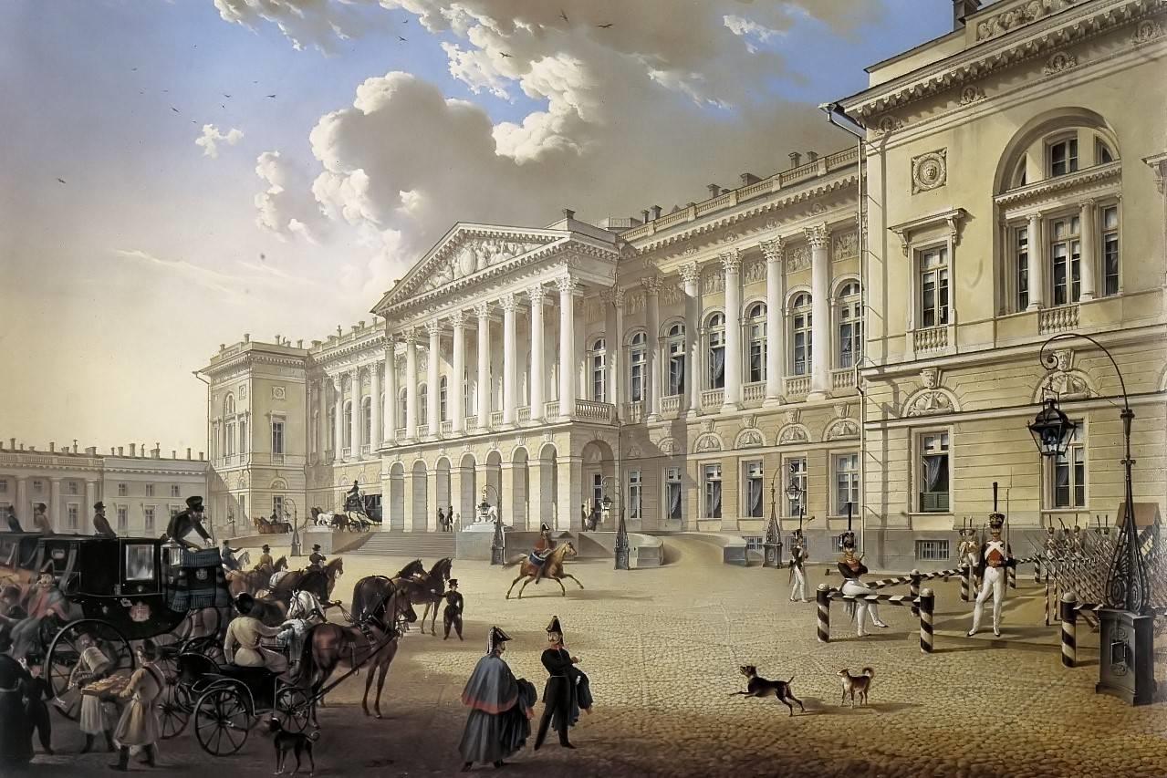 Картинки культура россии второй половины 18 века, открытку