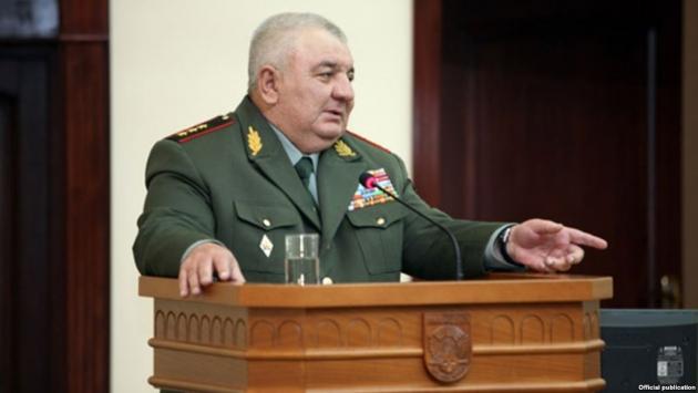 Нужно ли Армении сохранить за собой должность генсека ОДКБ?