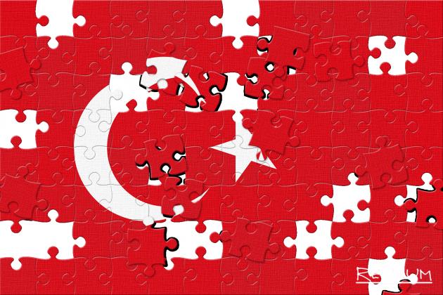 Анкара и «её» курды: почему премьер Турции грозит своей отставкой?