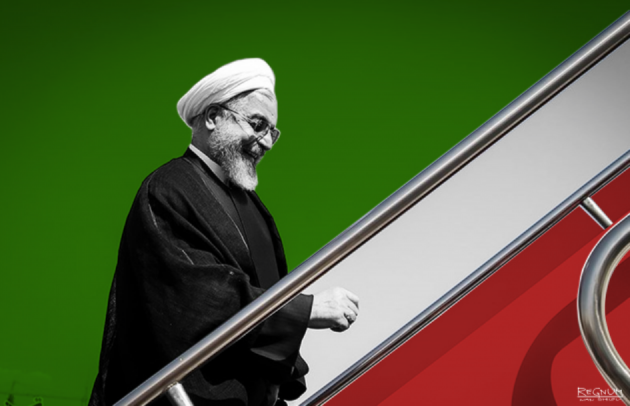 Сможет ли Россия объединить торговые пути Ирана, Армении и Азербайджана