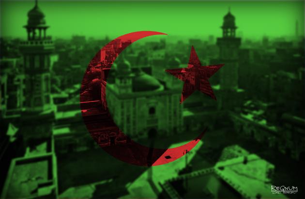 Как турецкие граждане голосовали на референдуме за рубежом?