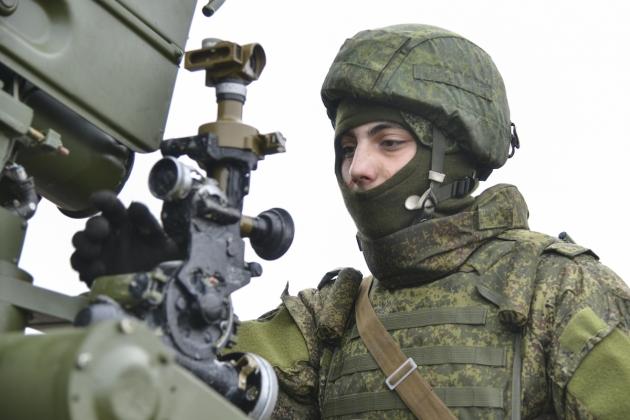 Перешла ли Россия к холодной войне с Западом?