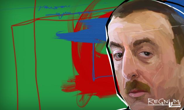 Турецкий марш без Баку