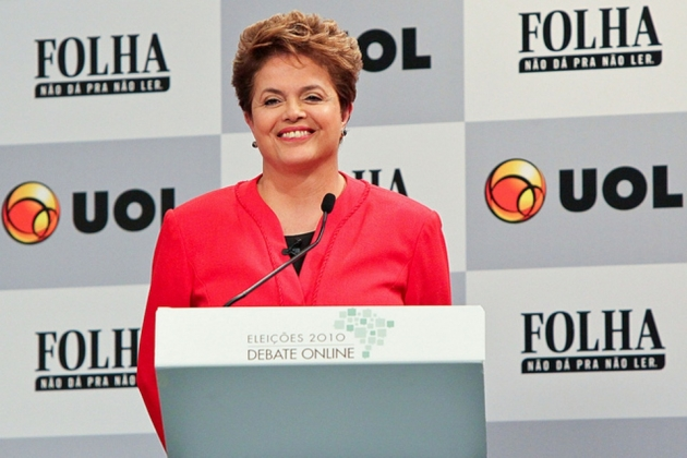 Паучье гнездо бразильской коррупции оказывается все крупнее