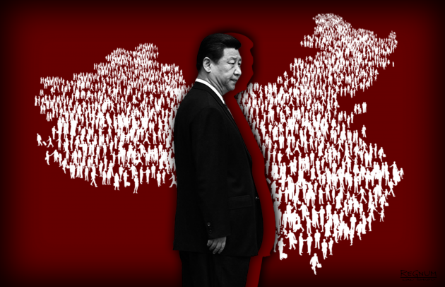 «Мягкая сила» Китая: «Помогать, невзирая на внутреннюю политику партнеров»