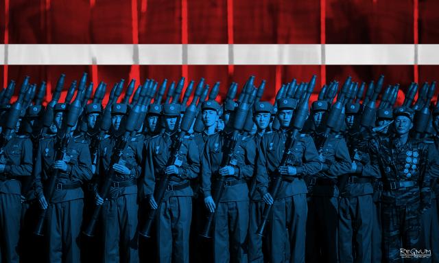 Корейский кризис: реальная угроза или «спектакль» США для Китая?