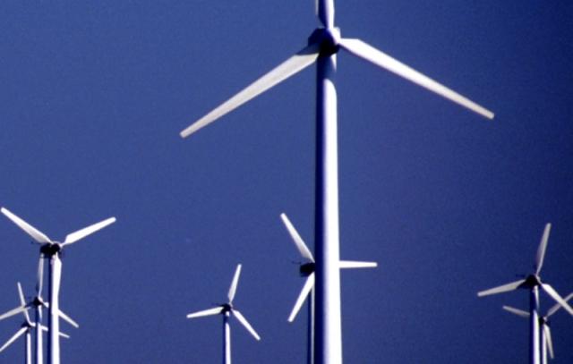 Вложения на 12 млрд рублей: В Адыгее строят первый в России  ветропарк