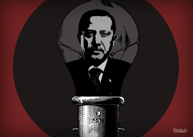 «Эрдоган становится самым неприступным лидером Турции со времен Ататюрка»