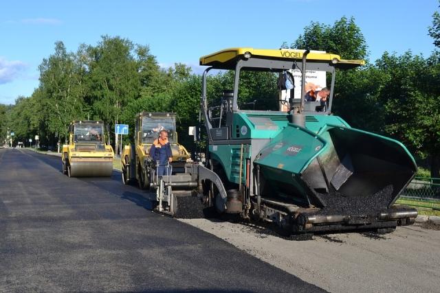 Игорь Руденя: на ремонт тверских дорог будет направлено более 3,3 млрд. руб
