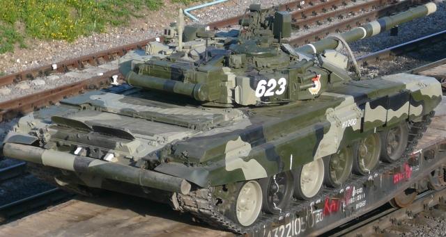 Песков о «переброске» техники к границе КНДР: Это не публичный вопрос