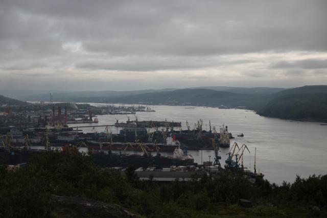 К 2020 году грузооборот Мурманского порта достигнет 80 млн тонн