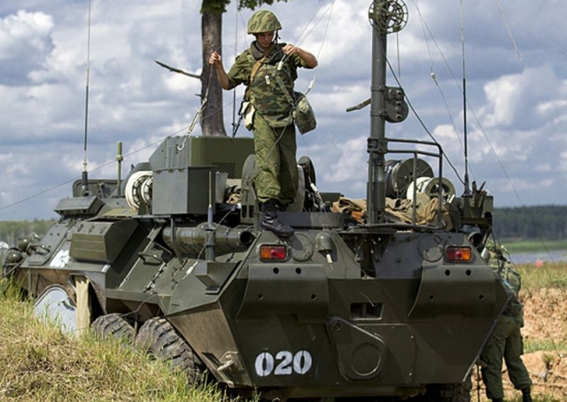 Командование ВВО объяснило переброску войск на границу с КНДР