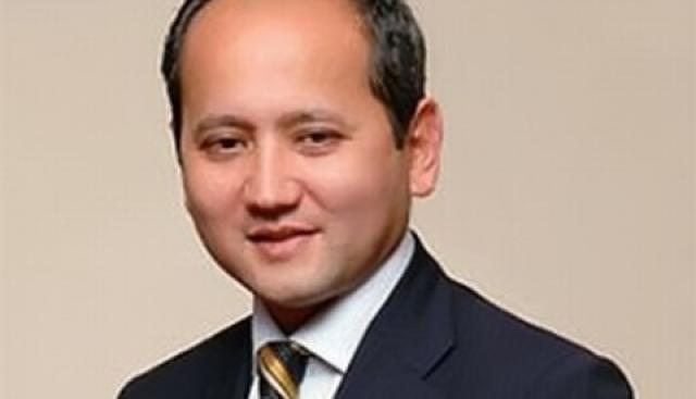 Мухтар Аблязов бросает вызов президенту Казахстана
