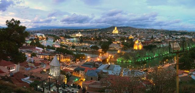 Станислав Тарасов: Получат ли армяне и азербайджанцы в Грузии статус особой зоны?