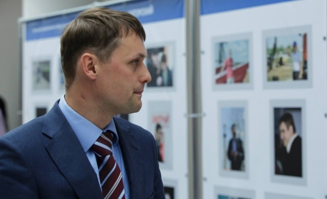 Экс-заместитель Евгения Урлашова собрался на выборы в гордуму Ярославля