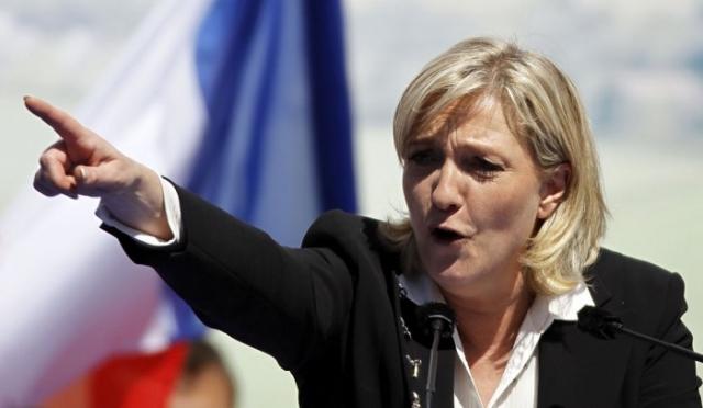 «Ле Пен сняла с предохранителя винтовку, нацеленную в сердце демократии»