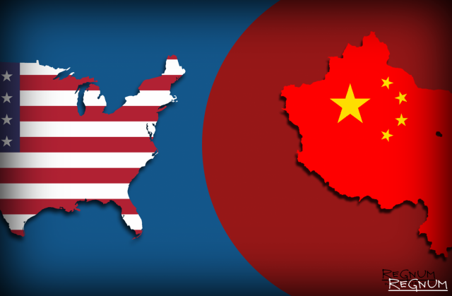 Кризис вокруг Северной Кореи определит отношения США и Китая