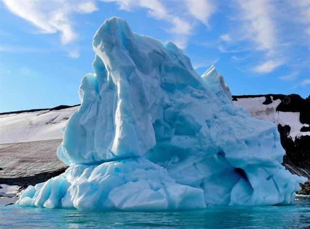 «При цене ниже 100 долларов за баррель интереса к Арктике не будет»