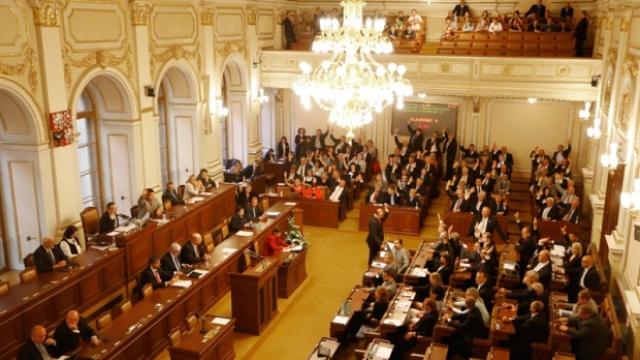 Чехия «выполнила долг»: парламент страны признал Геноцид армян