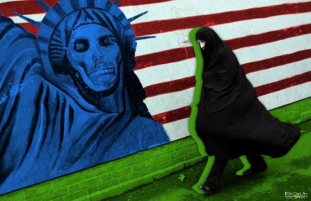 Трамп выбирает врага: исламизм забыт, Тегеран выбивается вперед