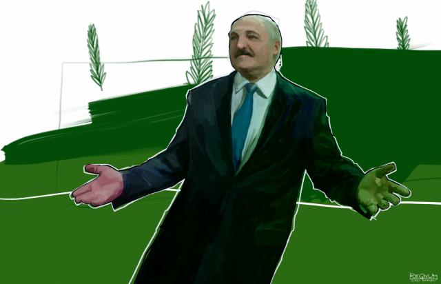 Антизаконные призывы белорусской оппозиции. Каким будет ответ?