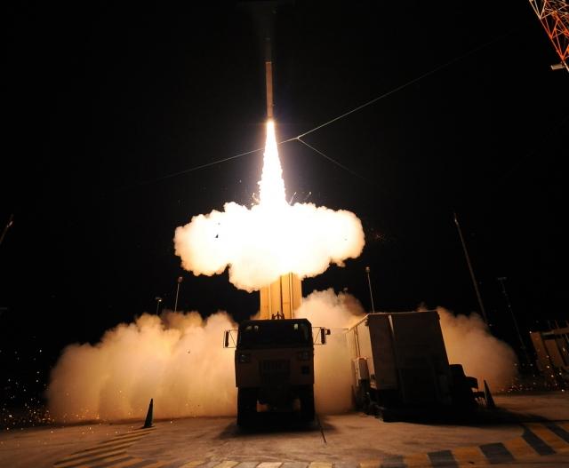Минобороны РФ: США за 150 секунд могут поразить наши баллистические ракеты