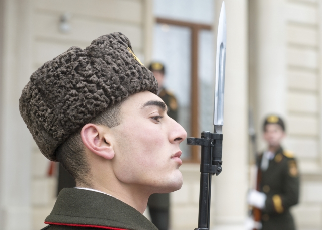 Карабах: факторы сдерживания военной эскалации в исторической ретроспективе